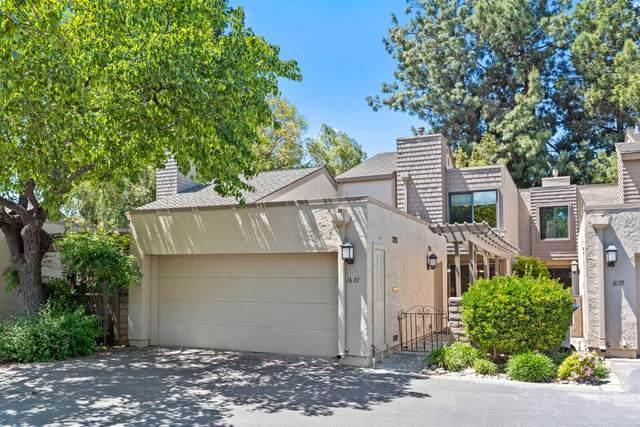 1637 Marconi Way, San Jose, CA 95125 (#ML81842466) :: Armario Homes Real Estate Team