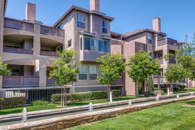 3695 Stevenson Boulevard D220, Fremont, CA 94538 (#ML81842495) :: Blue Line Property Group