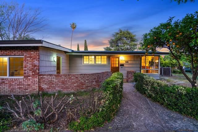 580 Pine Avenue, Sunnyvale, CA 94085 (#ML81842520) :: Blue Line Property Group