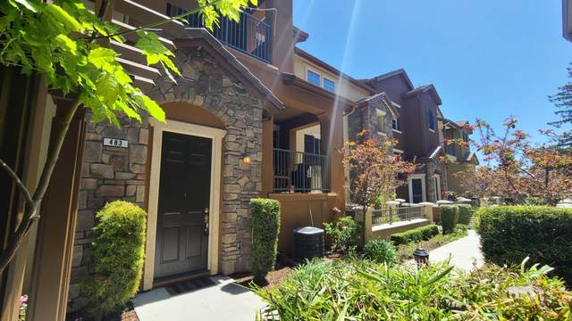 483 Torrey Pine Terrace, Sunnyvale, CA 94086 (#ML81842537) :: Blue Line Property Group