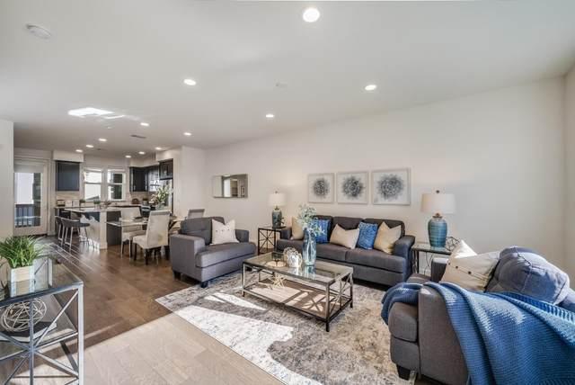 111 Maidenhair, Sunnyvale, CA 94086 (#ML81842545) :: Blue Line Property Group
