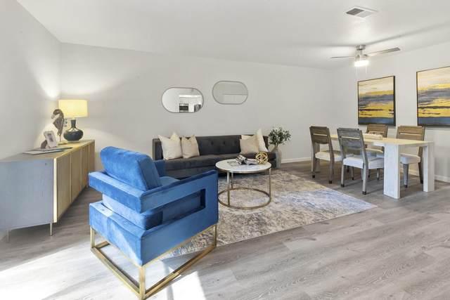 703 San Conrado Terrace #6, Sunnyvale, CA 94085 (#ML81842503) :: Blue Line Property Group