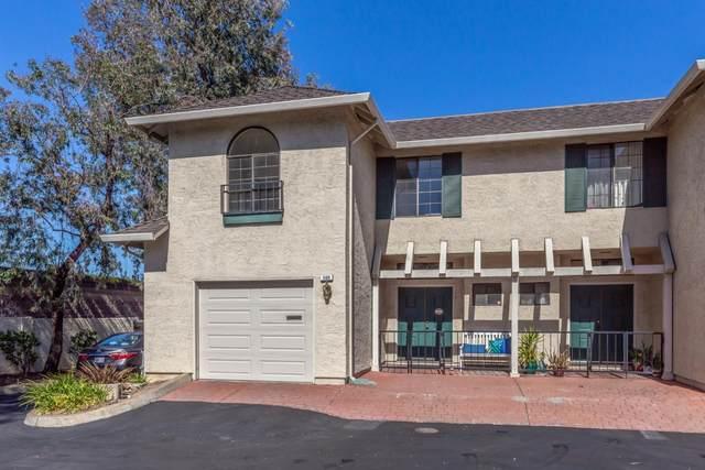 5188 Meridian Avenue, San Jose, CA 95118 (#ML81842572) :: Blue Line Property Group