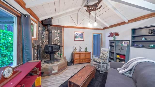 635 Primavera Road, Boulder Creek, CA 95006 (#ML81842581) :: The Venema Homes Team