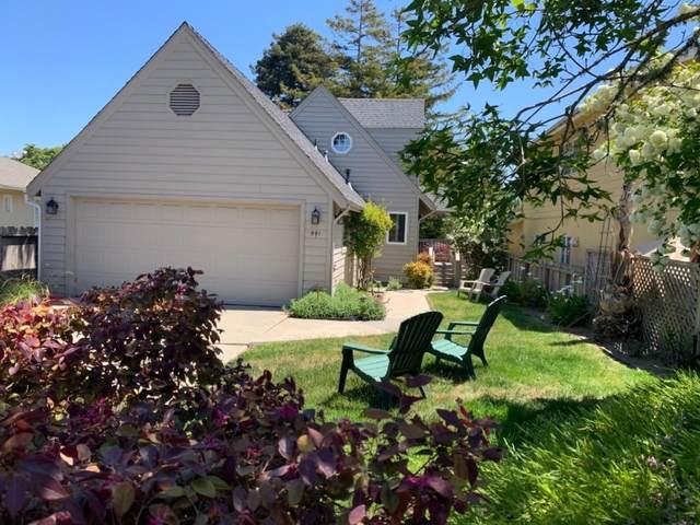 991 Alameda Avenue, Monterey, CA 93940 (#ML81842601) :: Blue Line Property Group