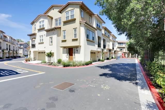 33410 Scarlett Terrace, Union City, CA 94587 (#ML81842592) :: Blue Line Property Group