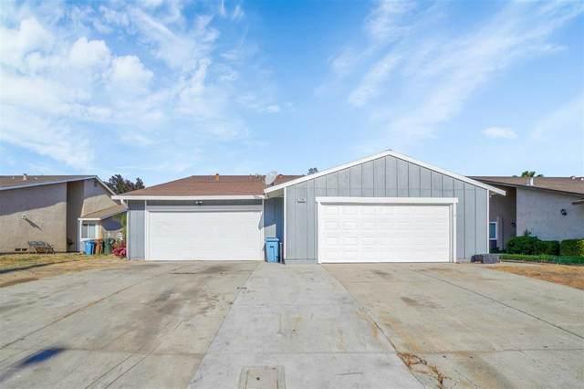 2300 Manzanita Way, Antioch, CA 94509 (#ML81842590) :: Blue Line Property Group