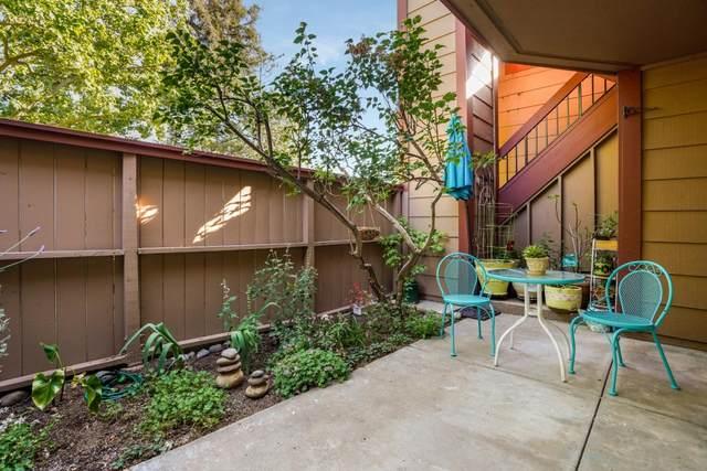 217 E Warren Common #34, Fremont, CA 94539 (#ML81840375) :: Blue Line Property Group