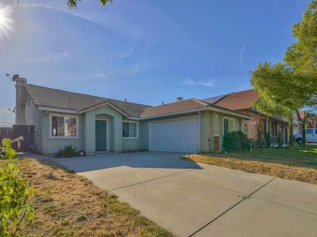1223 Carmelo, Soledad, CA 93960 (#ML81842627) :: Blue Line Property Group