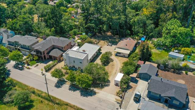 0 Cunnison Lane, SOQUEL, CA 95073 (#ML81842862) :: Excel Fine Homes