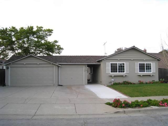 22441 S Walnut Circle, Cupertino, CA 95014 (#ML81842900) :: RE/MAX Accord (DRE# 01491373)