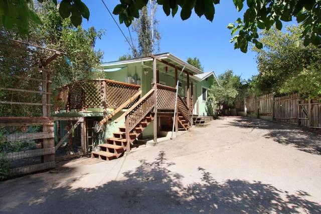 225 Juanita Road, Boulder Creek, CA 95006 (#ML81842923) :: RE/MAX Accord (DRE# 01491373)