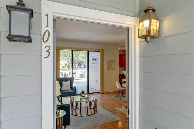 3517 Birchwood Terrace #103, Fremont, CA 94536 (#ML81842093) :: RE/MAX Accord (DRE# 01491373)