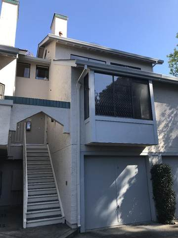 3077 Middlefield Road #201, Palo Alto, CA 94306 (MLS #ML81842959) :: 3 Step Realty Group