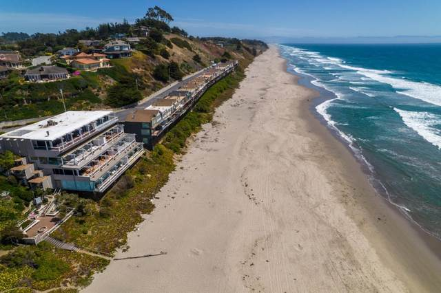 300 Oceanview Drive #201, WATSONVILLE, CA 95076 (#ML81843108) :: The Venema Homes Team