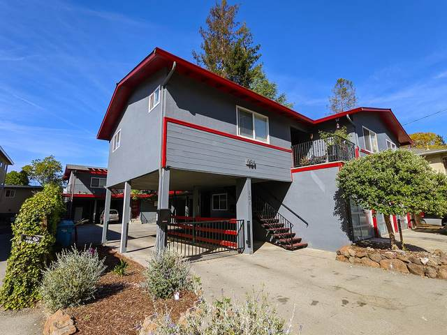 131 Cerrito Avenue, Redwood City, CA 94061 (MLS #ML81843135) :: 3 Step Realty Group