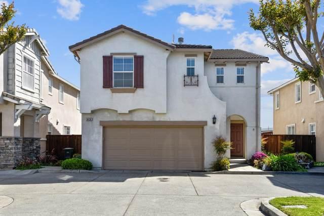 3438 Chaplet Street, San Leandro, CA 94577 (#ML81843157) :: The Grubb Company