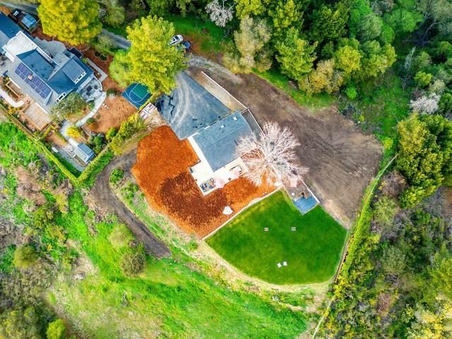 302 Tanner Heights Drive, Santa Cruz, CA 95060 (#ML81843246) :: The Venema Homes Team