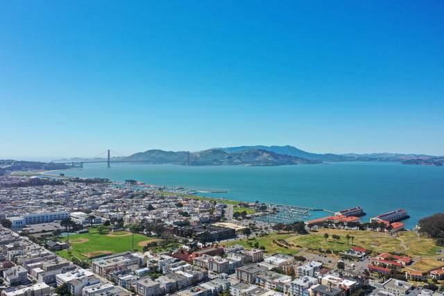 1438 Green Street 7E And Studio 3, San Francisco, CA 94109 (#ML81843326) :: The Venema Homes Team
