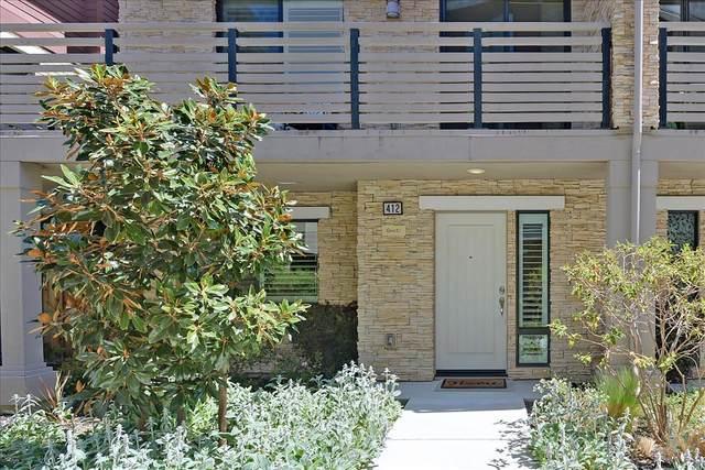 412 Gene Court, Palo Alto, CA 94306 (#ML81843091) :: The Venema Homes Team