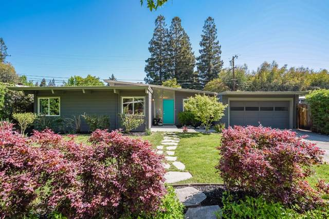 127 Atherwood Avenue, Redwood City, CA 94061 (#ML81843557) :: The Grubb Company