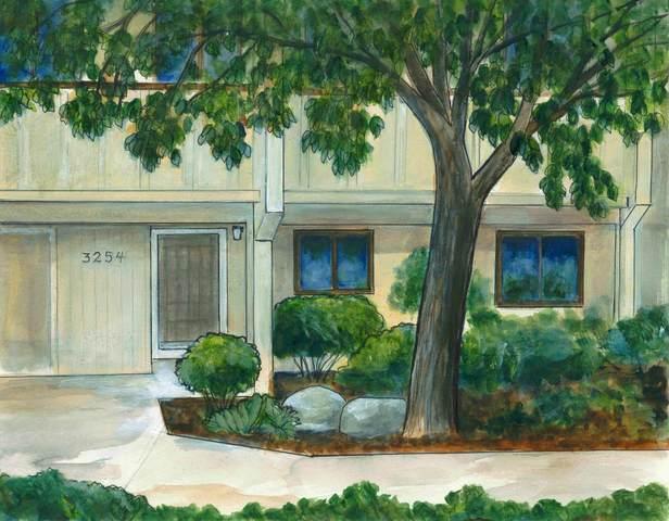 3254 Kimber Court #111, San Jose, CA 95124 (#ML81843609) :: The Grubb Company