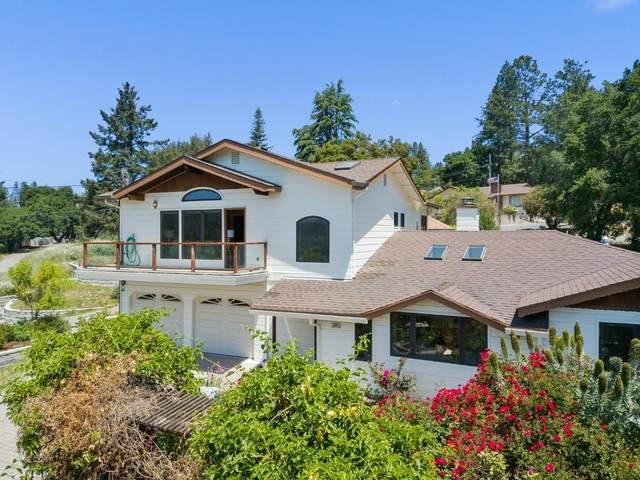 380 Sims Road, Santa Cruz, CA 95060 (#ML81843610) :: The Grubb Company