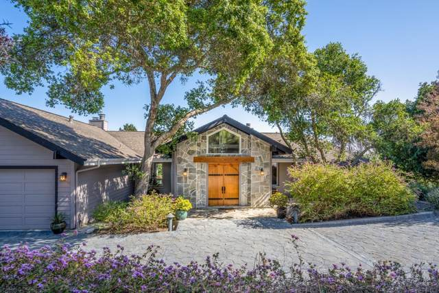 905 Moon Valley Ranch Road, WATSONVILLE, CA 95076 (#ML81844130) :: The Grubb Company