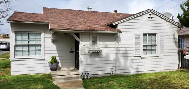 82 Riker Street, Salinas, CA 93901 (#ML81844146) :: Blue Line Property Group