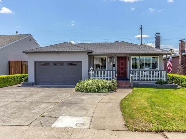 3374 Golf Drive, San Jose, CA 95127 (#ML81844204) :: Blue Line Property Group