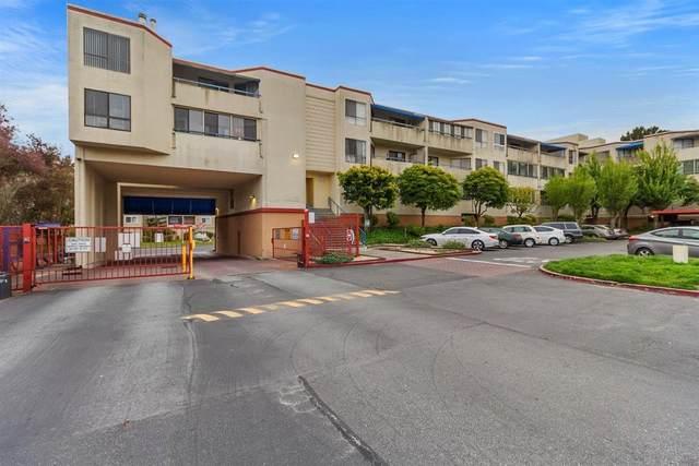 1551 Southgate Avenue #125, Daly City, CA 94015 (#ML81844213) :: Blue Line Property Group