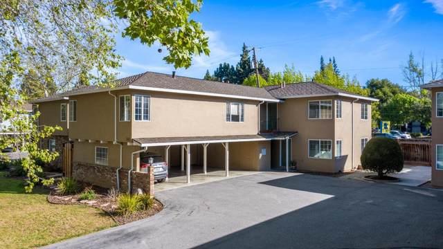 643 Fairmont Avenue, Mountain View, CA 94041 (#ML81844235) :: The Venema Homes Team