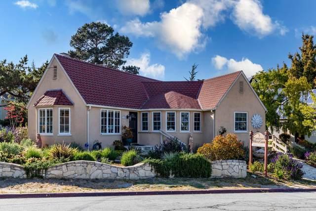 1088 Cass Street, Monterey, CA 93940 (#ML81844270) :: Swanson Real Estate Team | Keller Williams Tri-Valley Realty