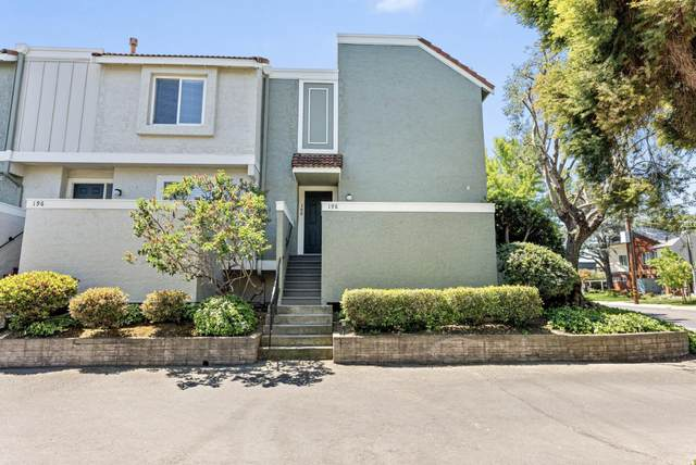 198 Michael Drive, Campbell, CA 95008 (#ML81844311) :: The Venema Homes Team