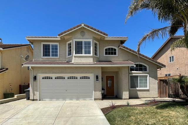 517 San Fernando, Soledad, CA 93960 (#ML81844326) :: The Venema Homes Team