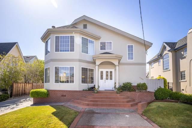 2309 Poppy Drive, Burlingame, CA 94010 (#ML81844336) :: The Venema Homes Team