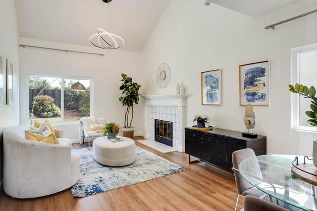 4609 Rousillon Avenue, Fremont, CA 94555 (#ML81844344) :: The Venema Homes Team