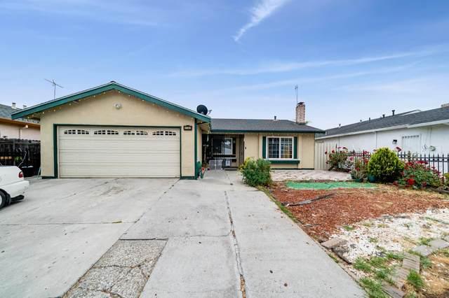 1740 Arroyo De Oro, San Jose, CA 95116 (#ML81844345) :: The Venema Homes Team