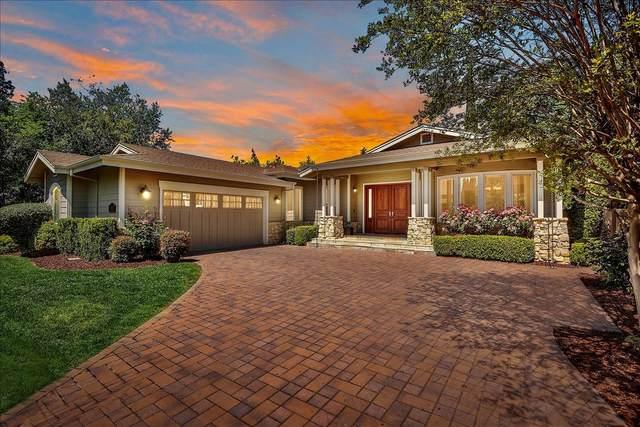 16653 Shannon Road, Los Gatos, CA 95032 (#ML81844346) :: The Venema Homes Team