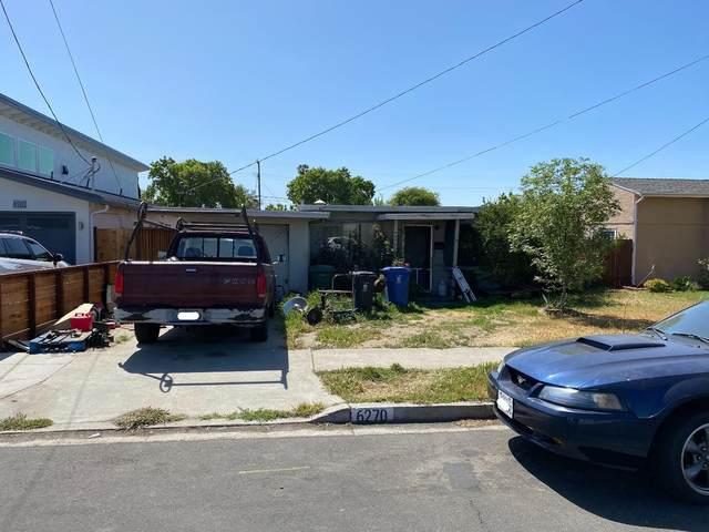 6270 Mayhews Landing Road, Newark, CA 94560 (#ML81844347) :: The Venema Homes Team