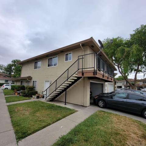 2492 Golzio Court #4, San Jose, CA 95133 (#ML81844503) :: The Lucas Group