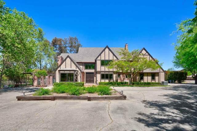 7990 Camino Tassajara, Danville, CA 94526 (#ML81844826) :: MPT Property