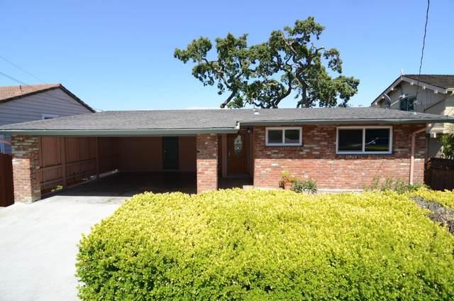 513 Vista Avenue, San Carlos, CA 94070 (#ML81845452) :: MPT Property