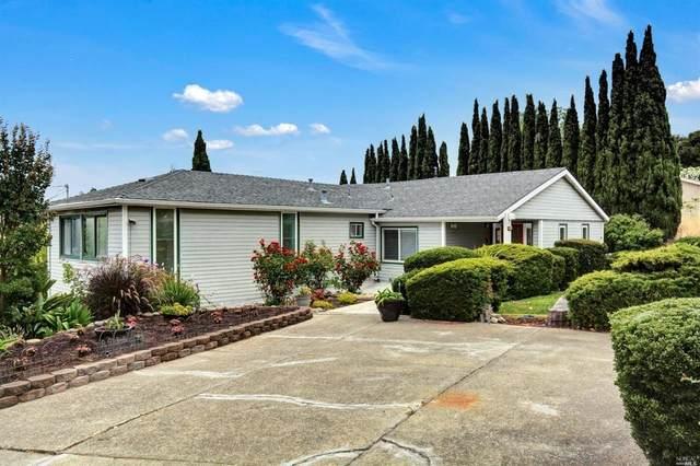 1184 Belmont Avenue, Vallejo, CA 94591 (#ML81845561) :: MPT Property