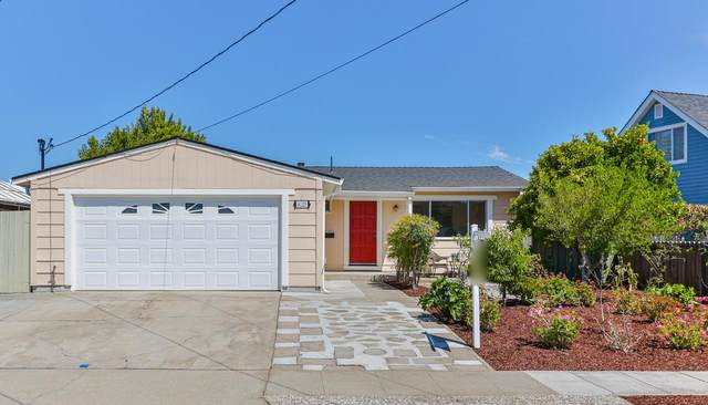 6125 Bennington Drive, Newark, CA 94560 (#ML81840766) :: MPT Property