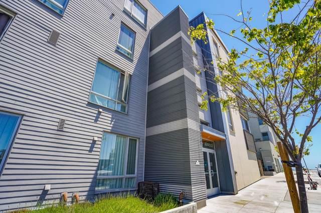 50 Jerrold Avenue #313, San Francisco, CA 94124 (#ML81846381) :: Excel Fine Homes