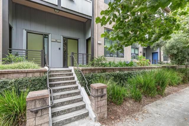 2927 Glascock Street #119, Oakland, CA 94601 (#ML81829480) :: MPT Property