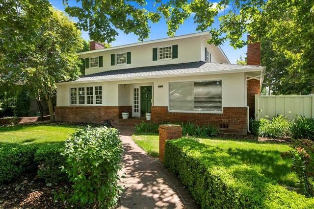 1105 Camino Pablo, San Jose, CA 95125 (#ML81843109) :: Armario Homes Real Estate Team