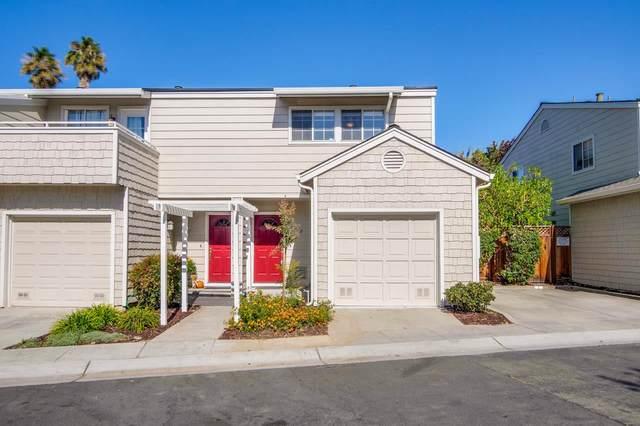 173 Sierra Vista Avenue #8, Mountain View, CA 94043 (#ML81844480) :: RE/MAX Accord (DRE# 01491373)