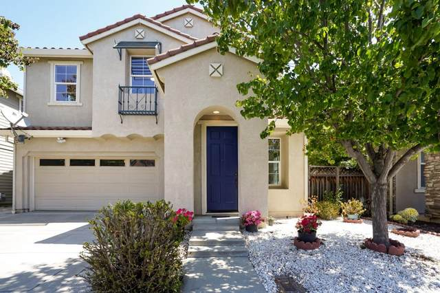 34175 Valle Drive, Union City, CA 94587 (MLS #ML81846941) :: 3 Step Realty Group